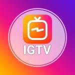 خرید بازدید IGTV